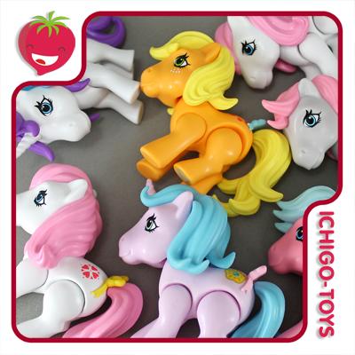 My Little Pony - Mini Figure Wave 1 - Avulsos!  - Ichigo-Toys Colecionáveis