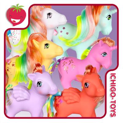 My Little Pony - Rainbow Collection - avulsos!  - Ichigo-Toys Colecionáveis