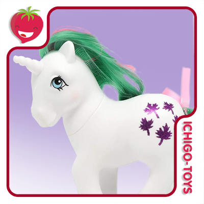 My Little Pony - Unicorn & Pegasus - Gusty  - Ichigo-Toys Colecionáveis