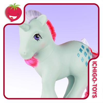My Little Pony - Unicorn & Pegasus - Sparkler  - Ichigo-Toys Colecionáveis