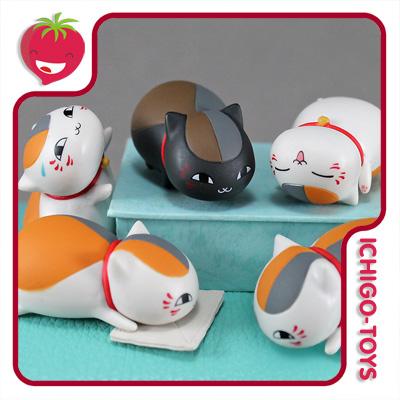 Natsume Book Of Friends - Mini Figure  - Ichigo-Toys Colecionáveis