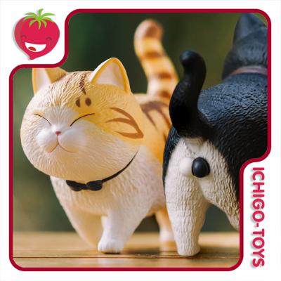 Nekotama Cats - Avulsos!  - Ichigo-Toys Colecionáveis