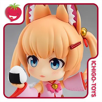 Nendoroid 1012 - Noja Loli Ojisan - Virtual Youtuber Noja Loli Ojisan  - Ichigo-Toys Colecionáveis
