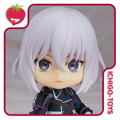 Nendoroid 1015 - Honebame Toshiro - Touken Ranbu  - Ichigo-Toys Colecionáveis