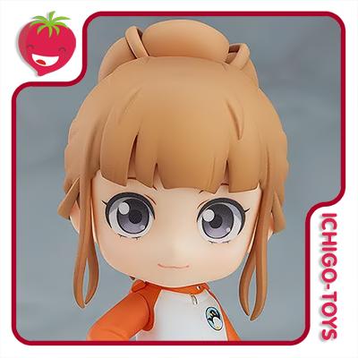 Nendoroid 1021 - Hinata Miyake - A Place Further Than the Universe  - Ichigo-Toys Colecionáveis