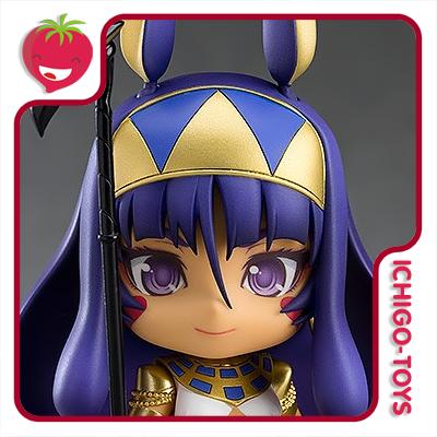 Nendoroid 1031 - Caster/Nitocris - Fate Grand Order  - Ichigo-Toys Colecionáveis