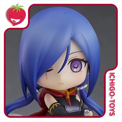 Nendoroid 1041 - Yuki Hanzomon - Release the Spice  - Ichigo-Toys Colecionáveis