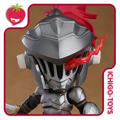 Nendoroid 1042 - Goblin Slayer - Goblin Slayer  - Ichigo-Toys Colecionáveis