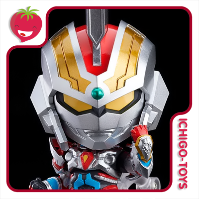 Nendoroid 1050-DX - Gridman SSSS DX - SSSS Gridman  - Ichigo-Toys Colecionáveis