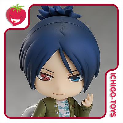 Nendoroid 1063 - Mukuru Rokudo - Katekyo Hitman Reborn  - Ichigo-Toys Colecionáveis