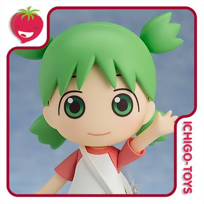 Nendoroid 1064 - Yotsuba Koiwai - Yotsubato  - Ichigo-Toys Colecionáveis
