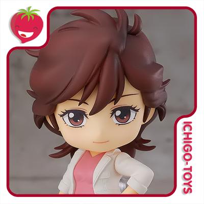Nendoroid 1101 - Kaori Makimura - City Hunter  - Ichigo-Toys Colecionáveis