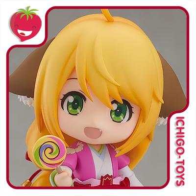 Nendoroid 1129 Goodsmile Arts - Susu Tushan - Fox Spirit Matchmaker  - Ichigo-Toys Colecionáveis