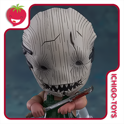 Nendoroid 1148 - The Trapper - Dead by Daylight  - Ichigo-Toys Colecionáveis