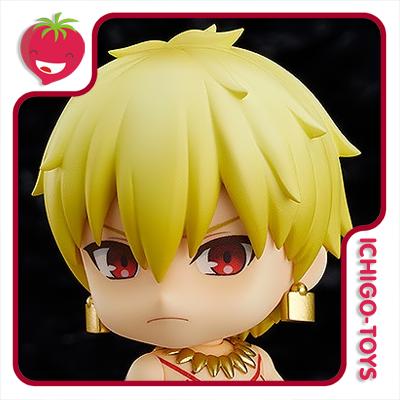 Nendoroid 1220 - Archer/Gilgamesh Third Ascension - Fate Grand Order  - Ichigo-Toys Colecionáveis