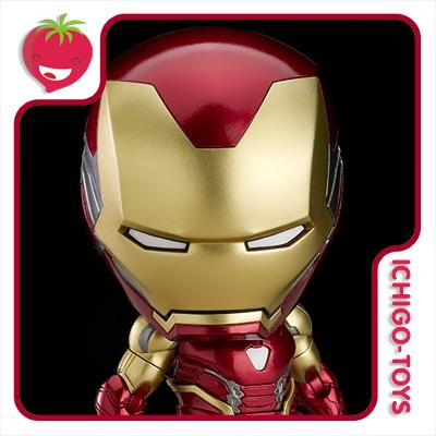 Nendoroid 1230-DX - Iron Man Mark 85 Endgame DX Edition - Avengers: Endgame  - Ichigo-Toys Colecionáveis