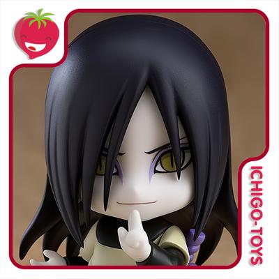 Nendoroid 1232 - Orochimaru - Naruto Shippuden  - Ichigo-Toys Colecionáveis
