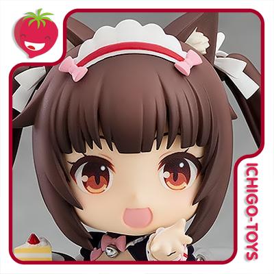 Nendoroid 1238 - Chocola - Nekopara  - Ichigo-Toys Colecionáveis