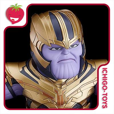 Nendoroid 1247 - Thanos - Avengers: Endgame  - Ichigo-Toys Colecionáveis