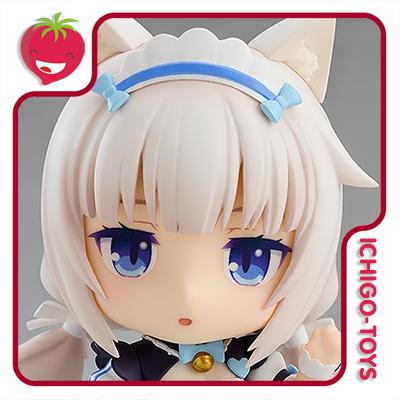 Nendoroid 1248 - Vanilla - Nekopara  - Ichigo-Toys Colecionáveis
