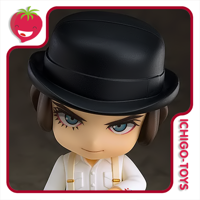 Nendoroid 1270 - Alex DeLarge - A Clockwork Orange  - Ichigo-Toys Colecionáveis