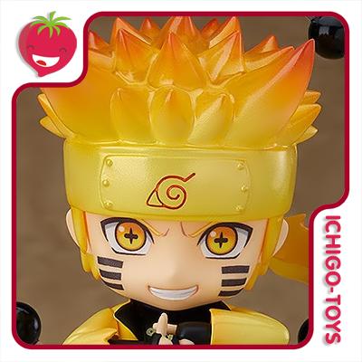 Nendoroid 1273 - Uzumaki Naruto Sage of the Six Paths - Naruto Shippuden  - Ichigo-Toys Colecionáveis