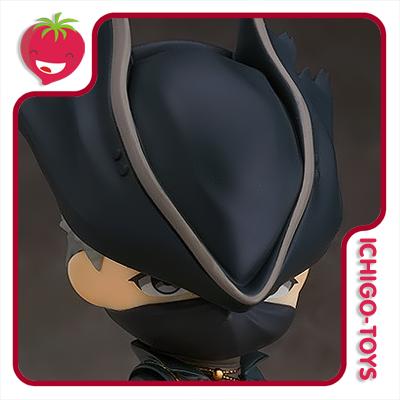 Nendoroid 1279 - Hunter - Bloodborne  - Ichigo-Toys Colecionáveis
