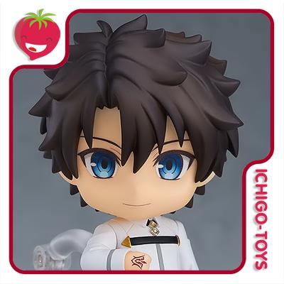 Nendoroid 1286 - Master/Male Protagonist - Fate/Grand Order  - Ichigo-Toys Colecionáveis