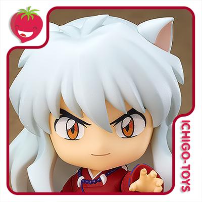 Nendoroid 1300 - Inuyasha - Inuyasha  - Ichigo-Toys Colecionáveis