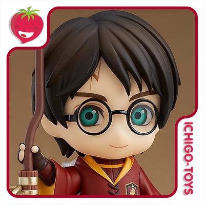 Nendoroid 1305 - Harry Potter: Quidditch - Harry Potter  - Ichigo-Toys Colecionáveis