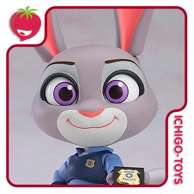 Nendoroid 1312 - Judy Hopps - Zootopia  - Ichigo-Toys Colecionáveis