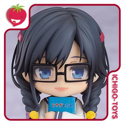 Nendoroid 1318 - Sumireko Sanshokuin - Oresuki are you the only one who loves me?  - Ichigo-Toys Colecionáveis