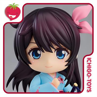 Nendoroid 1360 - Sakura Amamiya - Sakura Wars  - Ichigo-Toys Colecionáveis
