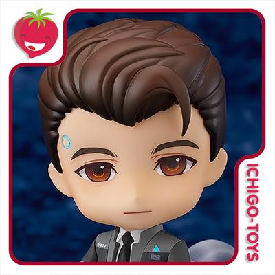 Nendoroid 1402 - Connor - Detroit: Become Human  - Ichigo-Toys Colecionáveis