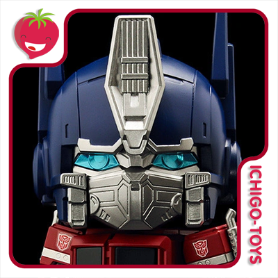 Nendoroid 1409 - Optimus Prime - Transformers  - Ichigo-Toys Colecionáveis