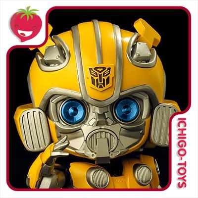 Nendoroid 1410 - Bumblebee - Transformers  - Ichigo-Toys Colecionáveis