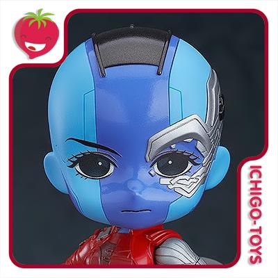 Nendoroid 1437-DX - Nebula DX - Avengers: Endgame  - Ichigo-Toys Colecionáveis