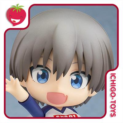 Nendoroid 1454 - Hana Uzaki - Uzaki-chan Wants to Hang Out  - Ichigo-Toys Colecionáveis