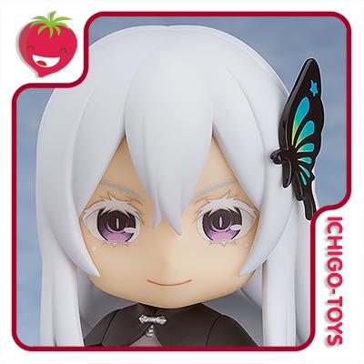 Nendoroid 1461 - Echidna - Re:Zero Starting Life in Another World  - Ichigo-Toys Colecionáveis