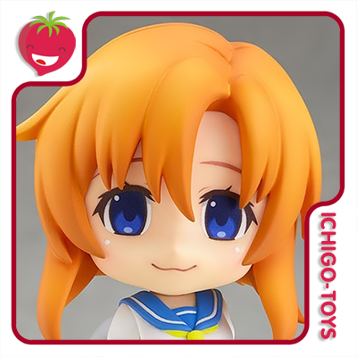 Nendoroid 1483 - Rena Ryugu - Higurashi: When They Cry  - Ichigo-Toys Colecionáveis