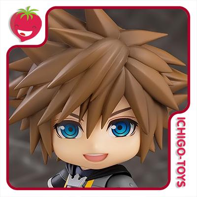 Nendoroid 1487 Goodsmile Online Shop Exclusive - Sora - Kingdom Hearts II  - Ichigo-Toys Colecionáveis
