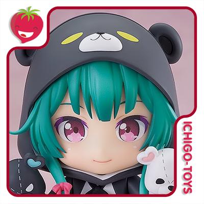 Nendoroid 1512 - Yuna - Kuma Kuma Kuma Bear  - Ichigo-Toys Colecionáveis