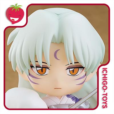 Nendoroid 1514 - Sesshomaru - Inuyasha  - Ichigo-Toys Colecionáveis