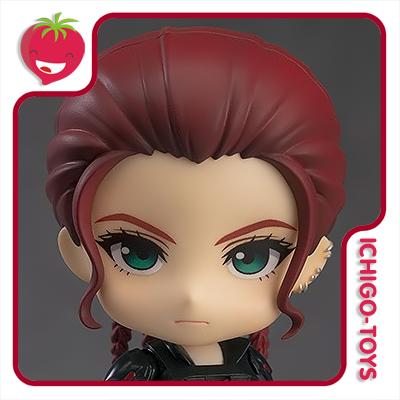 Nendoroid 1520 - Black Widow - Black Widow  - Ichigo-Toys Colecionáveis
