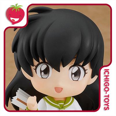 Nendoroid 1536 - Kagome Higurashi - Inuyasha  - Ichigo-Toys Colecionáveis