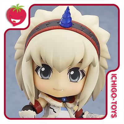 Nendoroid 377 - Hunter Female Kirin - Monster Hunter  - Ichigo-Toys Colecionáveis