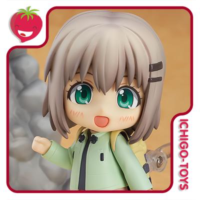 Nendoroid 470 - Aoi Yukimura - Encouragement of Climb  - Ichigo-Toys Colecionáveis