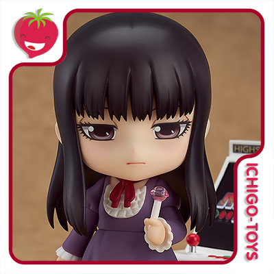 Nendoroid 536 - Akira Oono - High Score Girl  - Ichigo-Toys Colecionáveis