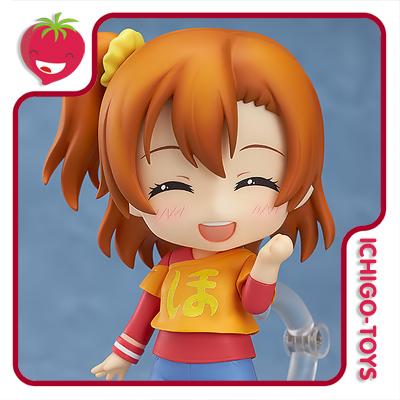 Nendoroid 541 - Honoka Kosaka Training Outfit - Love Live  - Ichigo-Toys Colecionáveis