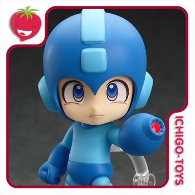 Nendoroid 556 - Mega Man - Mega Man  - Ichigo-Toys Colecionáveis